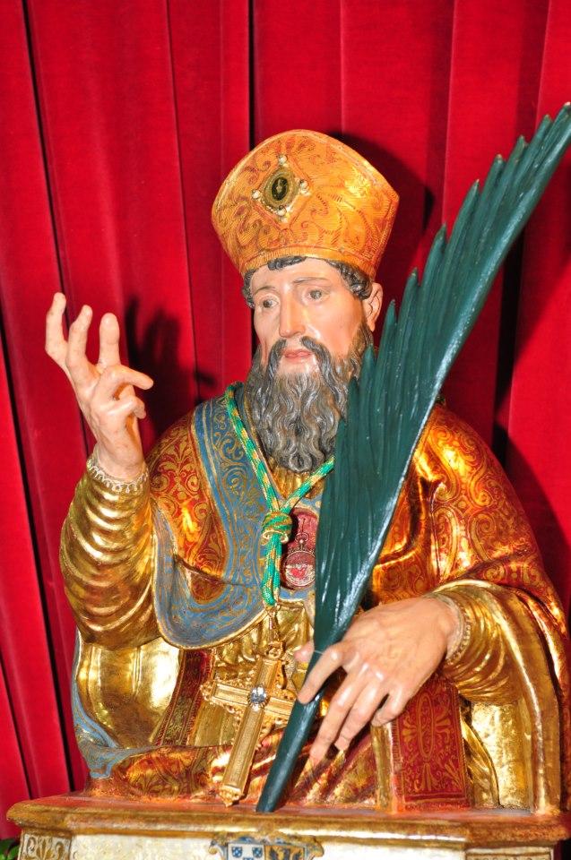 San Magno Vescovo e Martire